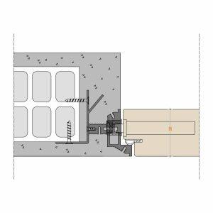 Esoteriki-porta-kasoma-MIMETICA-50-SP